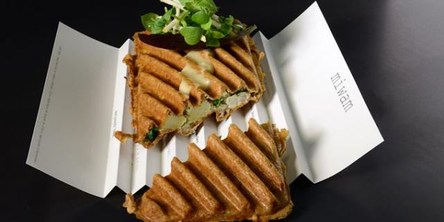 miwam The Miwam - Bras Restaurant